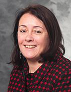 Joy Larsen Haidle, MS, CGC